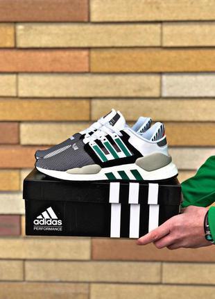 Мужские кроссовки adidas eqt support 91/18 😍
