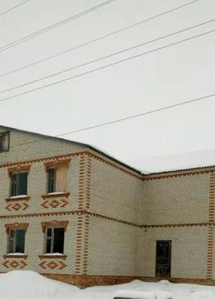продам пол дома в Степановке