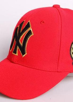 Кепка бейсболка new york yankees оригинал