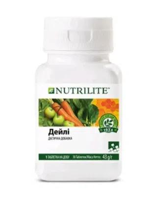 Amway Nutrilite БАДы и витамины