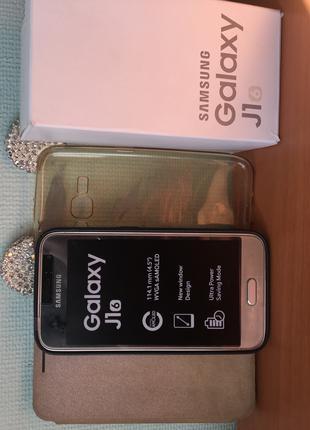 Продаю телефон Samsung J120 на запчасти