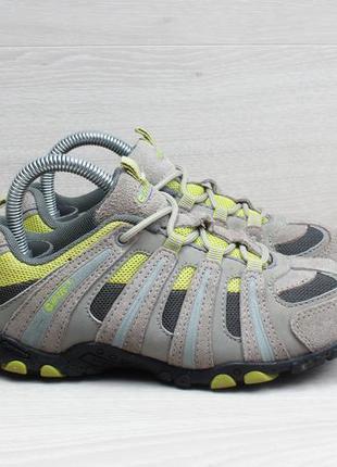 Детские треккинговые кроссовки hi-tec, размер 33