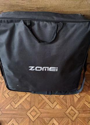 Профессиональная Кольцевая Лед Лампа для фото\видео - Zomei 19...