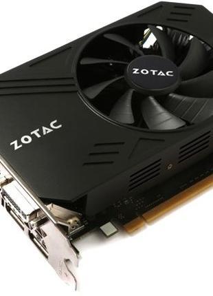 Видеокарта ZOTAC GeForce GTX 960