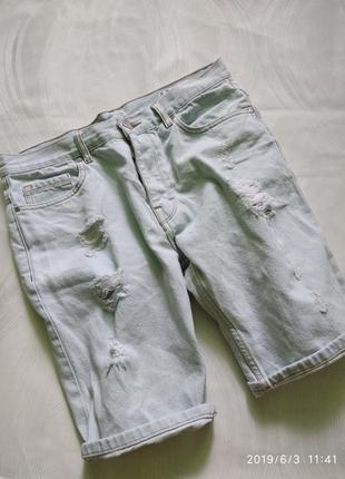 Крутые мужские шорты