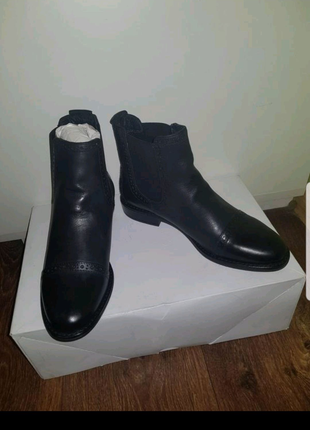 Pier One ботиночки, размер 37