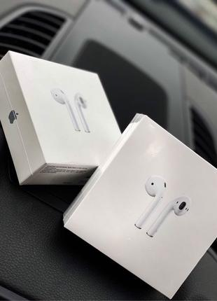 Apple AirPods with Charging Case (MV7N2) 2019