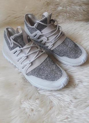 Кроссовки  adidas tubular 43 размер оригинал