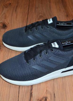 Кроссовки adidas - 44 размер