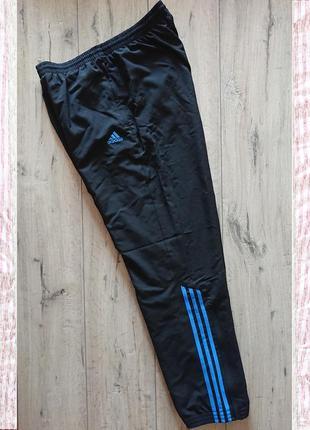 Спортивные штаны адидас adidas samson 2 tracksuit bottoms разм...