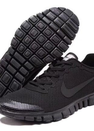 Nike Free Run 3.0, пересылка бесплатная