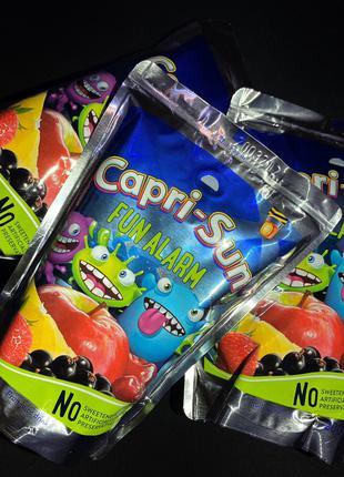 Capri-Sun вкус детства