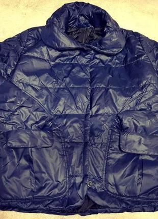 Куртка женская демисезон 44-46(м-л)