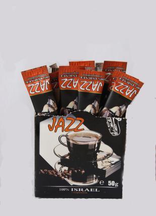 Кофе сублимированный Jazz STICK 50g(2g/25pcs)