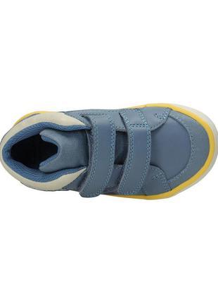 Ботиночки кеды clarks