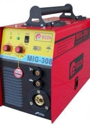 Сварочный полуавтомат Edon MIG-308\315 (MIG+MMA)