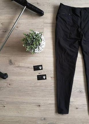 Стильные трекинговые штаны от rohan