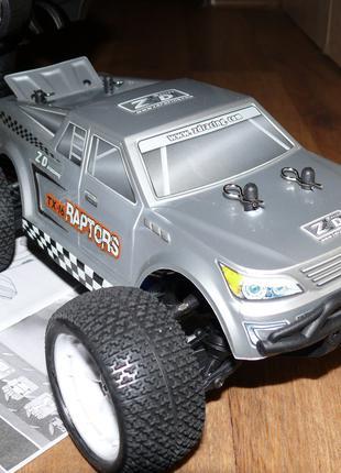 Машинка радиоуправляемая масштаб 1/16, ZD Racing, скорость 50 км