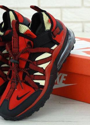 Шикарные кроссовки 🍒nike air max 270 bowfin🍒
