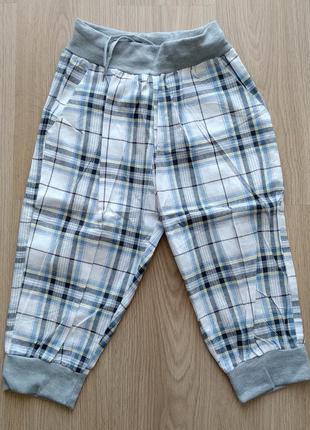 Мужские шорты бриджи