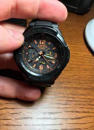 Часы Casio G-Shock g-1200B
