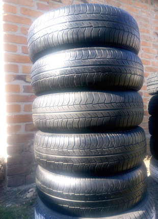 Pirelli p3000 5шт.