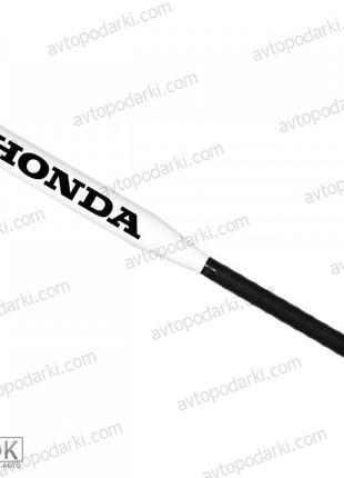 БЕЙСБОЛЬНАЯ Бита в авто HONDA , Бита с логотипом ХОНДА, ibita Бит