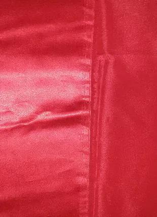 Ткань, материал, тафта (похожа на плотный атлас), отрез ткани.