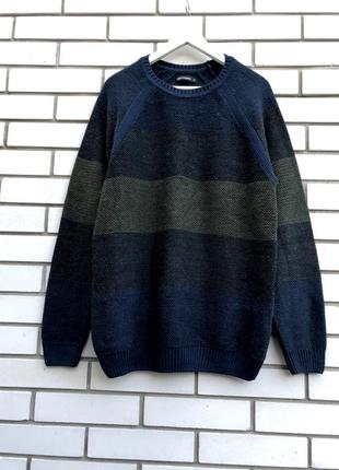 Мужской джемпер свитер