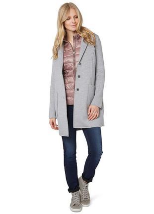 Пальто размер м