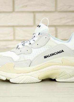 Balenciaga жіночі кросівки / женские кроссовки