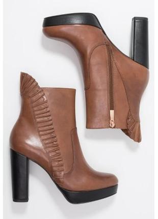 Распродажа-20%!!!! интересные ботинки marsel ostertag(германия)