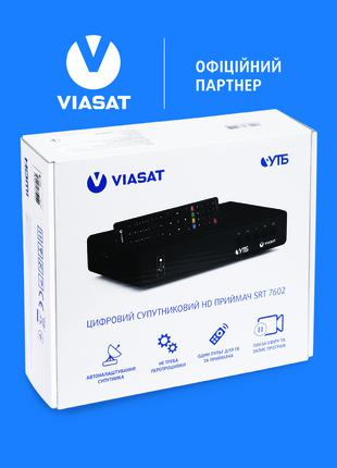 Тюнер Viasat 7600,7602