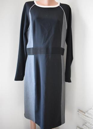 Элегантное платье большого размера next
