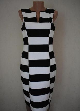 Платье в полоску coast