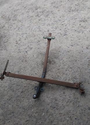 Фаркоп на Ваз 2101 - 2106 прицепное устройство