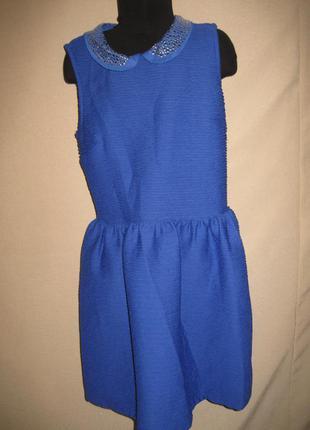 Отличное  платье спенсер 11-12л
