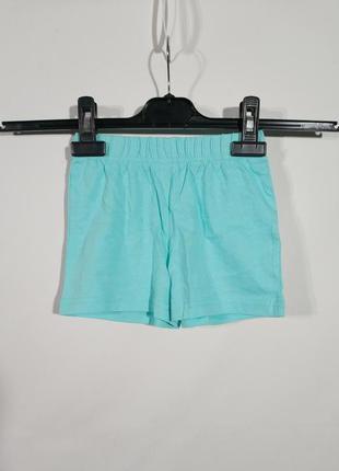 Детские шорты низ от пижамы  французского бренда kiabi  европа...