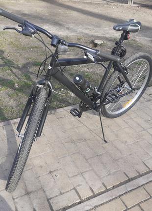 Велосипед из Германии 19 рама
