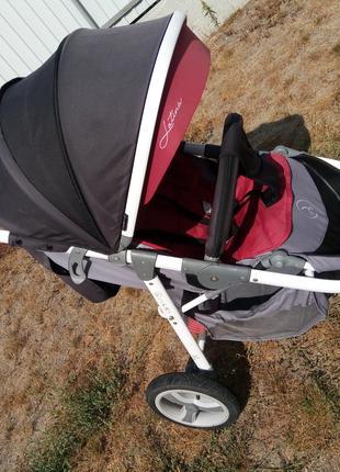детская прогулочная коляска Coletto Latina