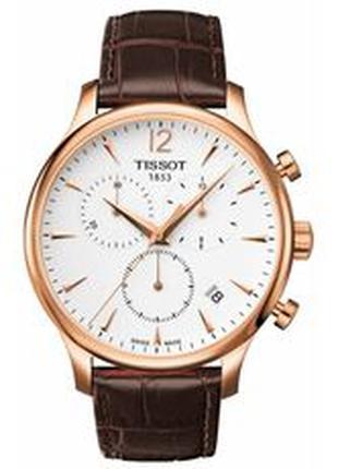 Наручные часы Tissot оригинал модельT063637 a