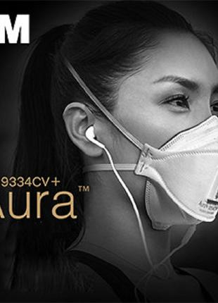 Респиратор 3М Aura9334cv
