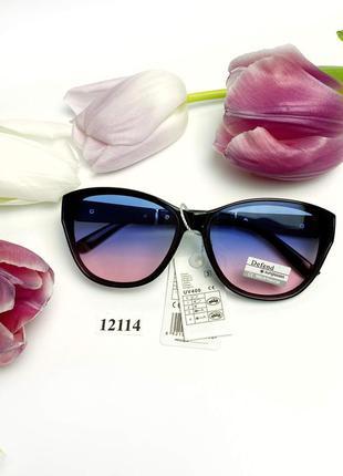 Солнцезащитные очки с цветными линзами к.12114