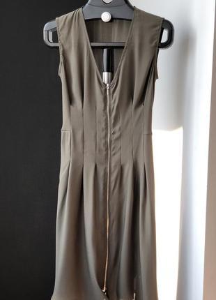 Платье накидка от h&m