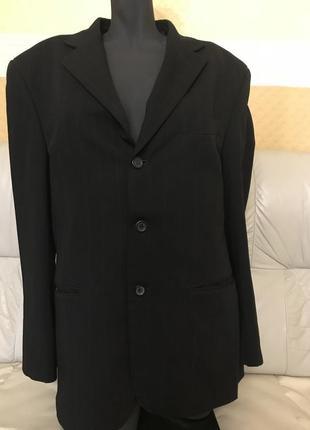 Пиджак офисный