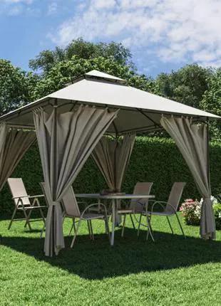 Крыша тент для садовый павильон палатка беседка альтанка шатер