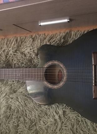 Електро-классическая гитара stagg