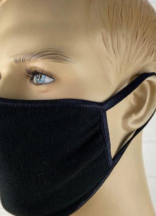 Тканевые декоративные маски Днепр