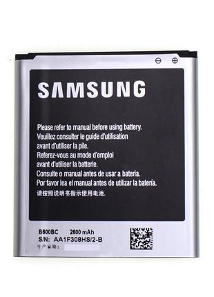Аккумулятор на Samsung B600BE/B600BC для Samsung i9500 Galaxy S4