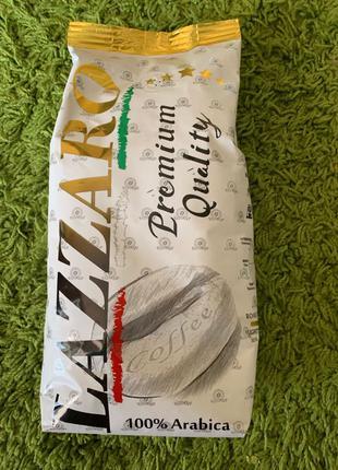 кофе лаззаро Lazzaro 1кг